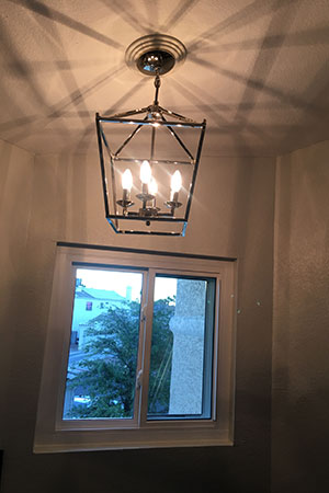 Turn Recessed Light Into Chandelier Mycoffeepot Org